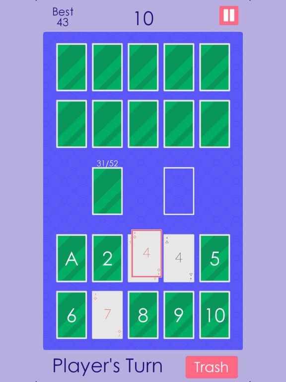 Garbage/ Trash - The Friendly Card Game screenshot 6