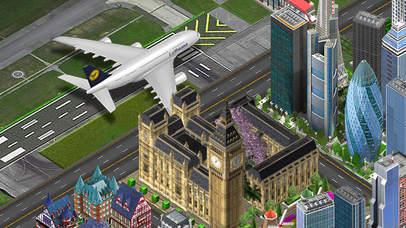 TRAM CITY™ screenshot 4