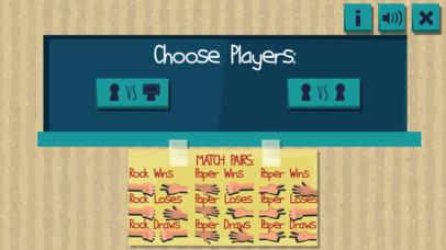 Rock Paper Scissors ® screenshot 5