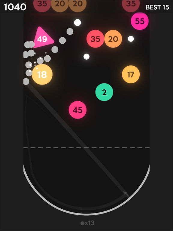 Ark O Ball screenshot 7