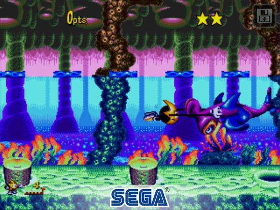 Ristar Classic screenshot 8