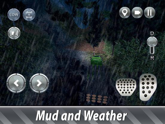 Sawmill Trucks Simulator Full screenshot 7