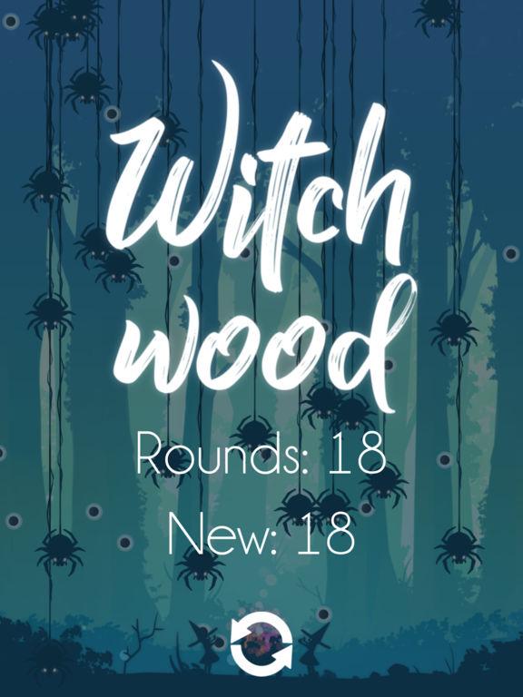 Witch Wood screenshot 10