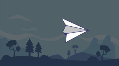 Paper Planes ® screenshot 1