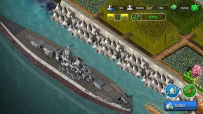 Warship City 1945® screenshot 5
