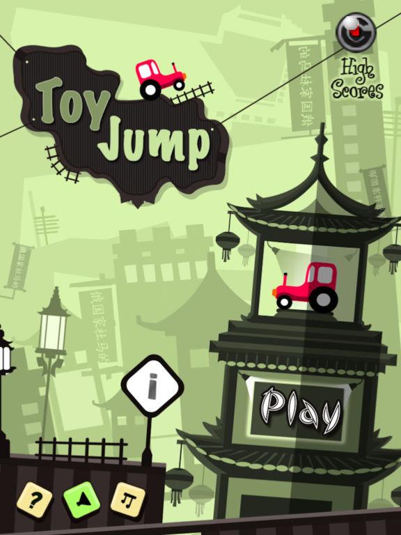 Toy Jump screenshot 6