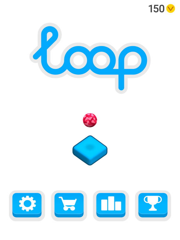 Loop screenshot 6