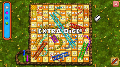 Snakes and Ladders ® screenshot 1