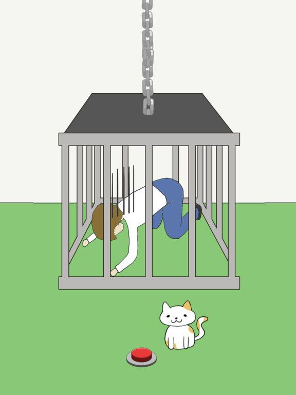 Where's my Cat? -Escape Game- screenshot 8