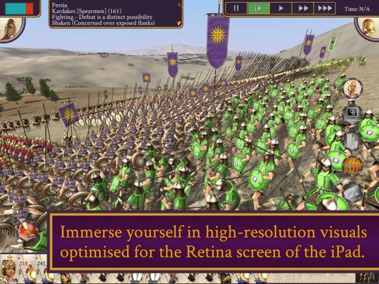 ROME: Total War - Alexander screenshot 15