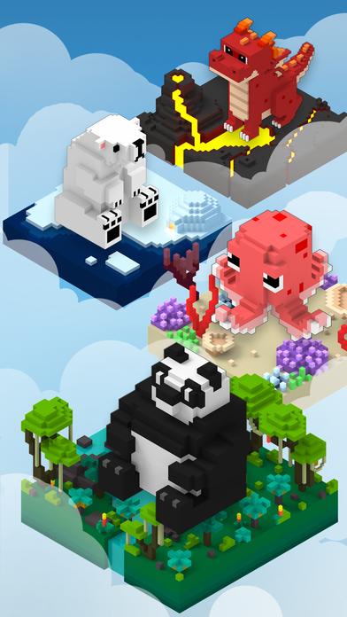 Pet Party Click screenshot 2