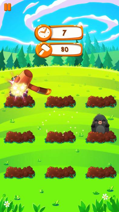 Whack A Mole ® screenshot 2