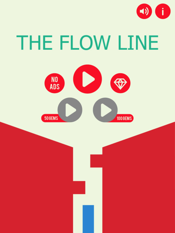 The Flow Line screenshot 2