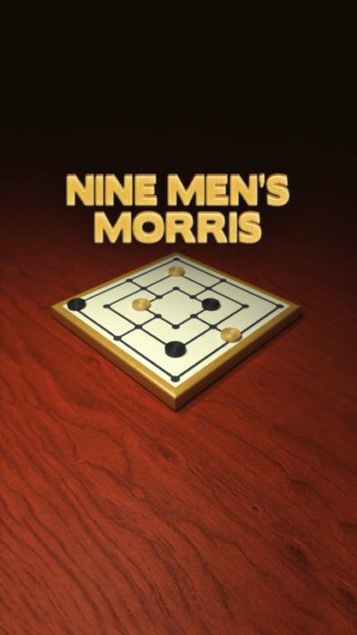 Nine Men's Morris ® screenshot 2