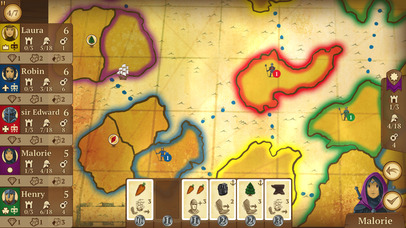 Eight-Minute Empire screenshot 4
