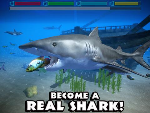 Ultimate Shark Simulator screenshot 6