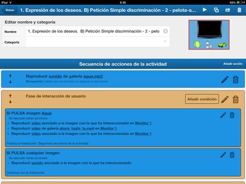 Hablar y Signar screenshot 5