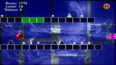 A Meltdown Ball Pro - Amazing Breaking In Geometry Game screenshot 4