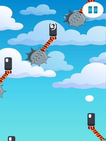 Bomb swinger screenshot 6