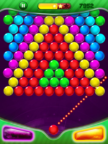 Bubble Shooter! Master screenshot 9