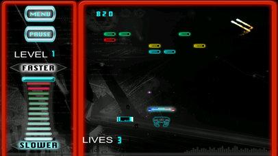 Arcade By The Bricks - Unique Addictive Game screenshot 2