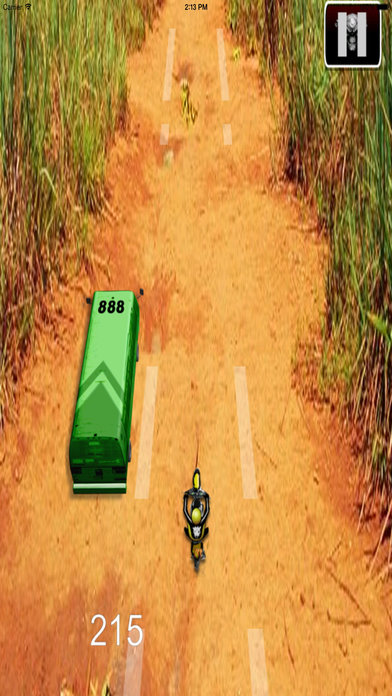 A Stunt Offroad Motorcycle Pro - Awesome Game screenshot 5
