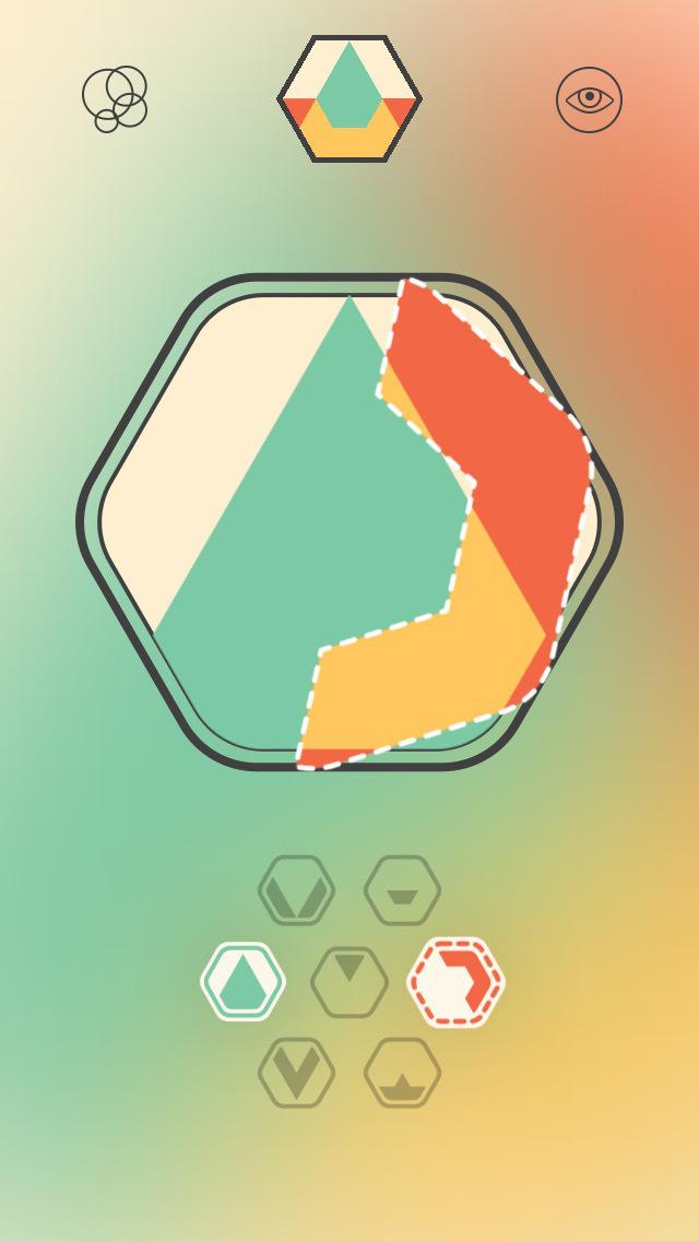 Colorcube screenshot #1