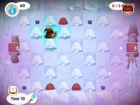Road Not Taken screenshot 7