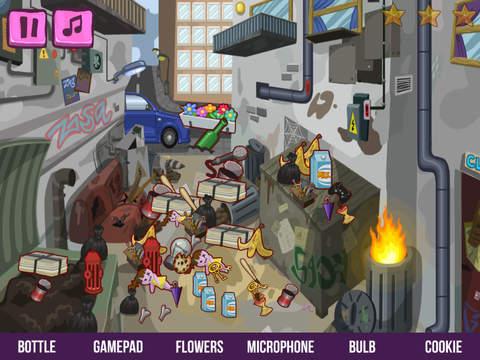 Where's Tom? screenshot 8