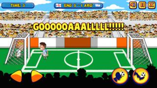 Funny Soccer ® screenshot 4