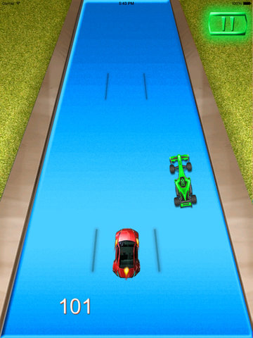 City Ride Racing PRO - Speed Addictive Simulator screenshot 8