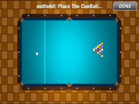 All in 1 - Billiard Games screenshot 8