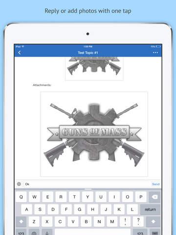 Guns Of Mass screenshot 5