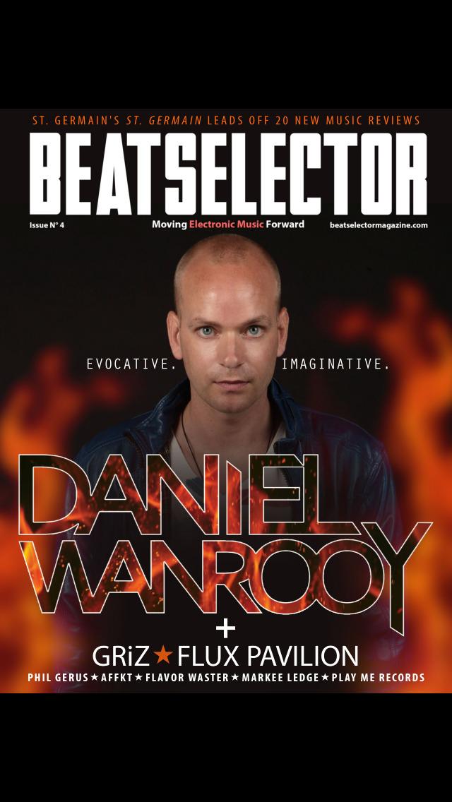 BEATSELECTOR Magazine screenshot 1