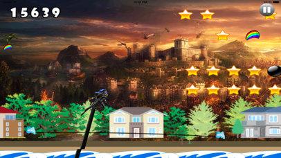 A Light Jumps Muntant - Superhero Adventure Game screenshot 3