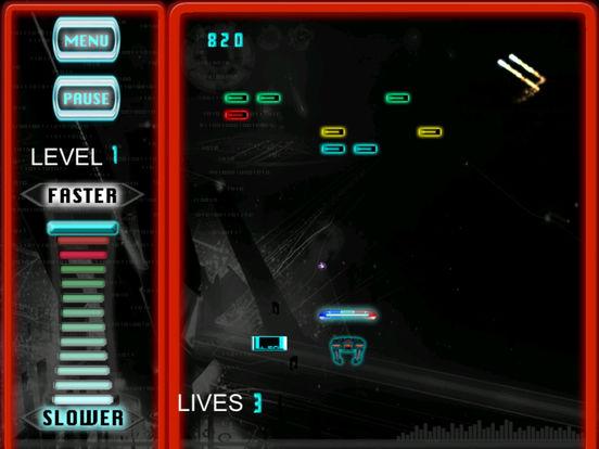 Arcade By The Bricks Pro - Unique Addictive Game screenshot 10