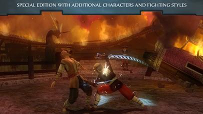 Jade Empire™: Special Edition screenshot 4