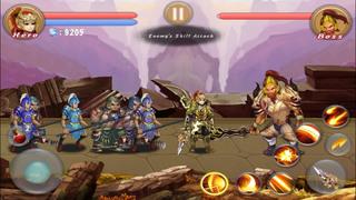 Clash Of States Pro -- Action RPG screenshot 4
