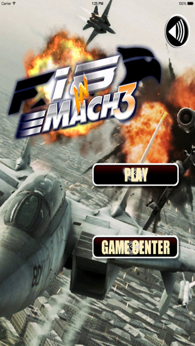 Amazing F22 In Mach 3 Pro - Best Simulater Driving Aircraft Game screenshot 1