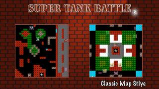 Super Tank Battle R - Type X screenshot 2