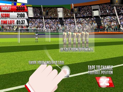 Football Penalty Shoots screenshot 9