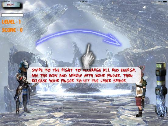 Ancestral Furia Archer - Archery Revenge Champion screenshot 8