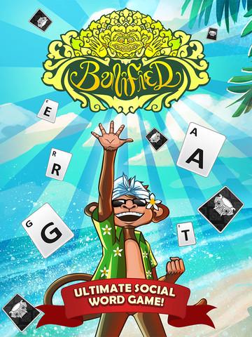 BaliFied - Word Game screenshot 6
