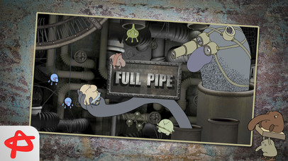 Full Pipe: Puzzle Adventure Game screenshot 4