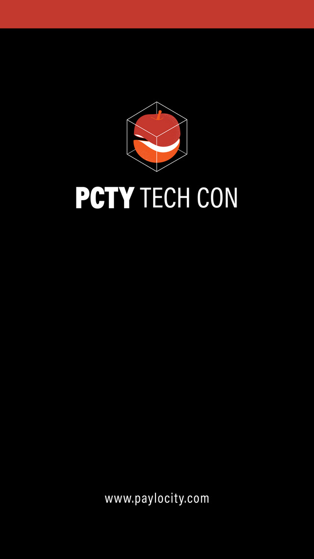 PCTY Tech Con screenshot 1