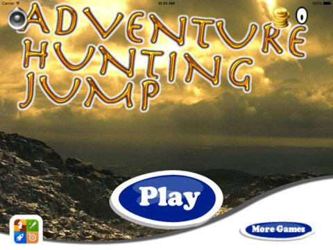Adventure Hunting Jump PRO - Adventure Jump Fun screenshot 10