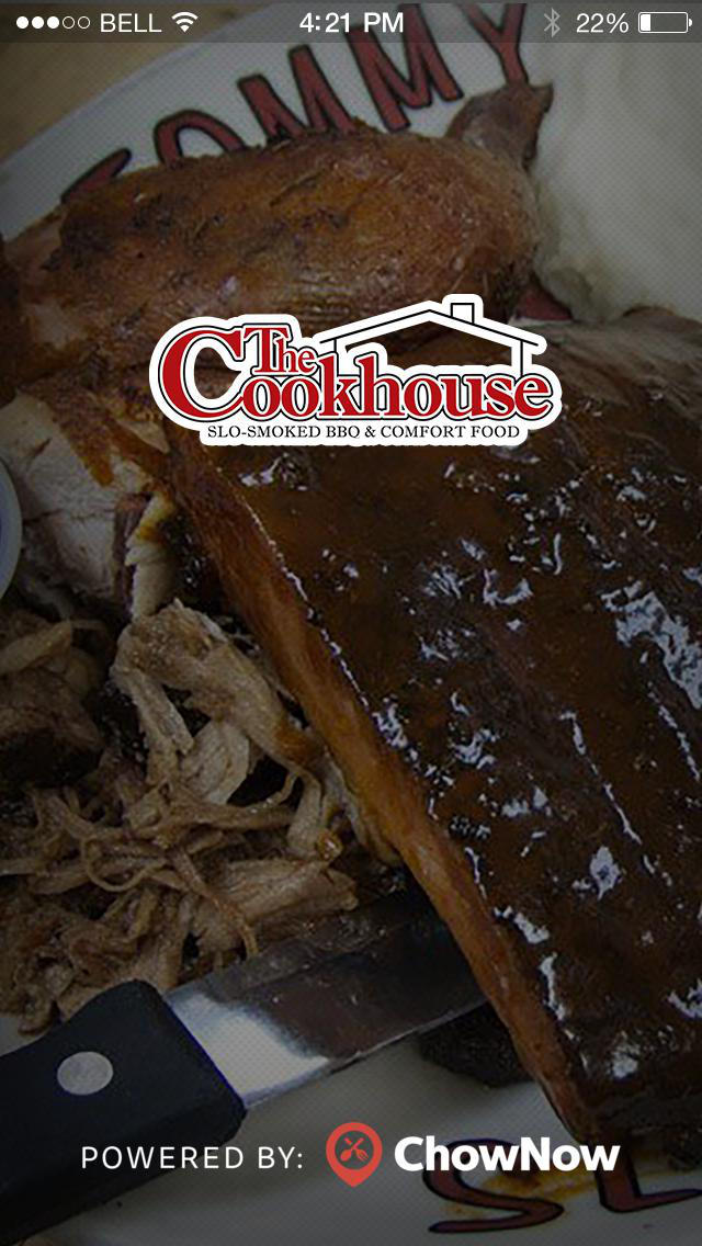 The Cookhouse screenshot 1