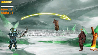 Angel Arrow Shoots PRO - Fighters Archers Clan screenshot 4
