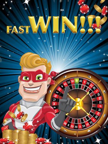 Amazing Las Vegas Slots Club - Free Carousel Of Slots Machines screenshot 6