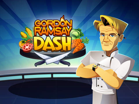 Restaurant DASH: Gordon Ramsay screenshot 10